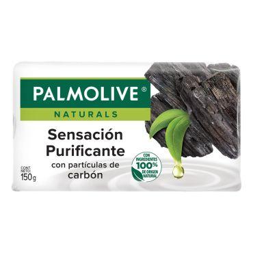 Jabón en Barra Palmolive Naturals Sensación Purificante 150 g